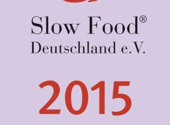 Die Kaffeewelt Eisbrenner unterstützt Slow Food